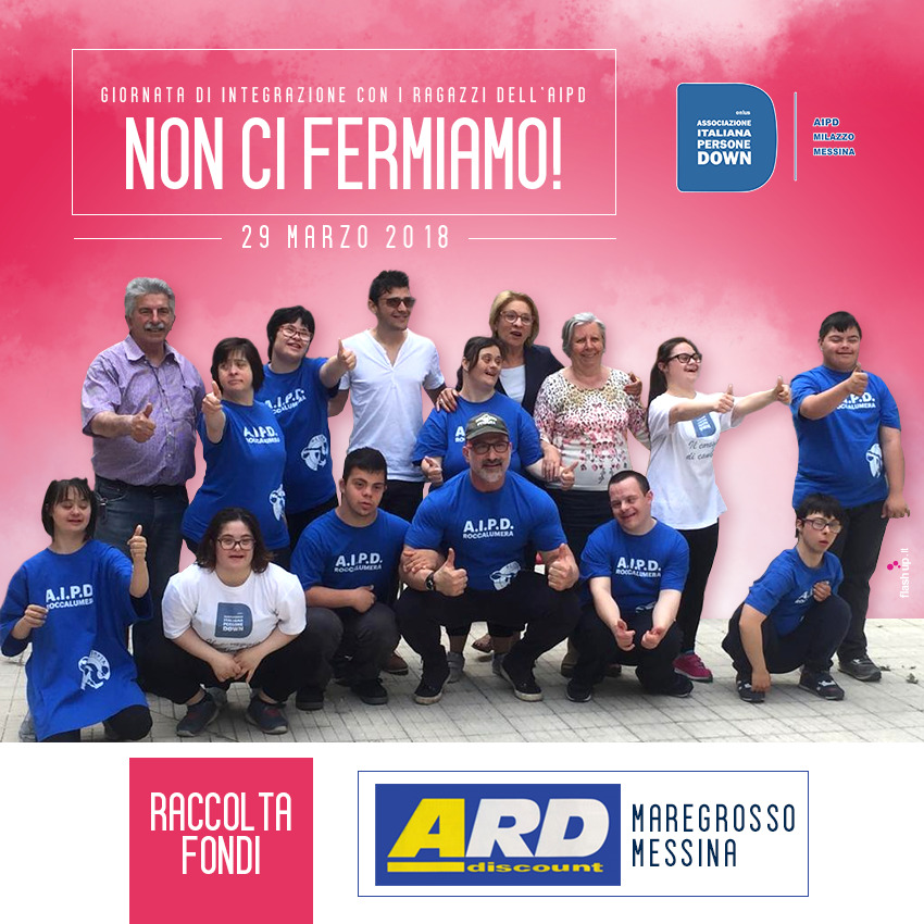 Commerciale gicap s p a for Volantino ard messina